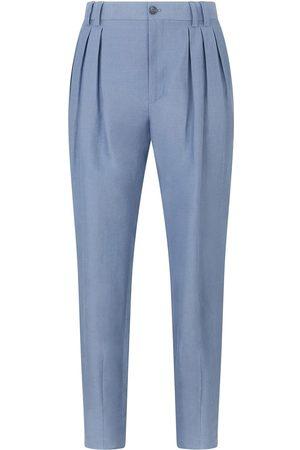 Dolce & Gabbana Men Formal Pants - Dart-detailing tailored trousers