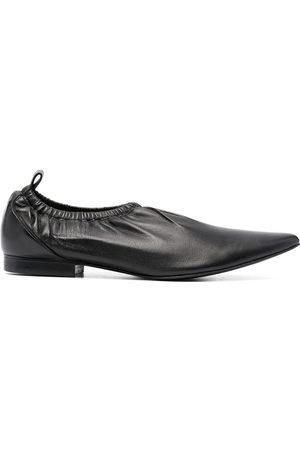 Kenzo Wrinkle ballerina shoes