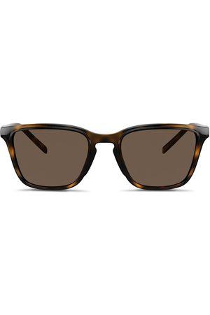 Dolce & Gabbana Eyewear Men Square - Less Is Chic square-frame sunglasses