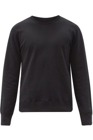 Reigning Champ Men Sweatshirts - Cotton-terry Sweatshirt - Mens