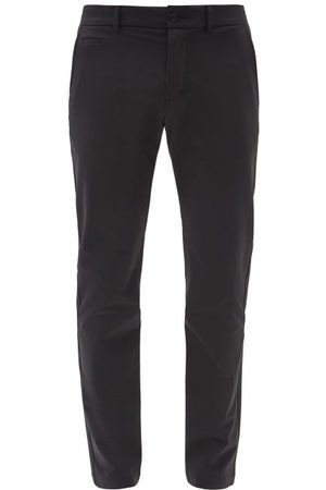 Kjus Ike Tailored Shell Chino Trousers - Mens