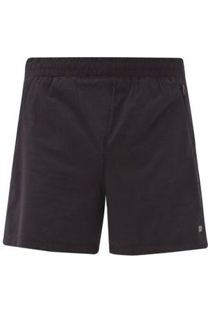 Reigning Champ Men Shorts - Dot Air Ripstop Training Shorts - Mens