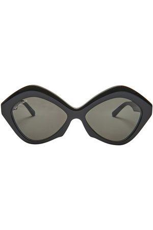 Balenciaga Power Cat sunglasses