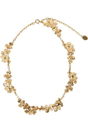 MEDECINE DOUCE Windsor necklace