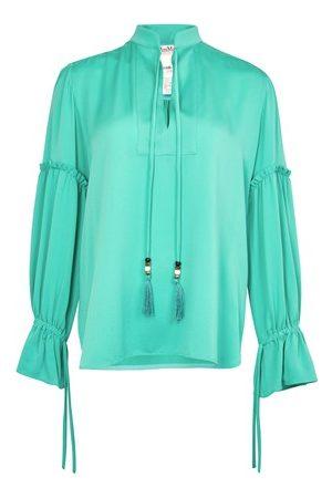 Max Mara Women Long sleeves - Agguati shirt