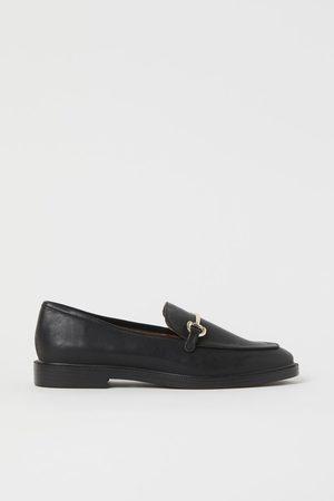 H&M Horsebit Loafers