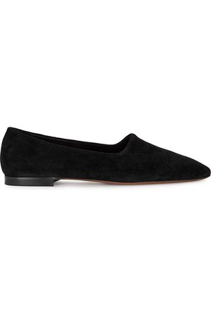 ATP Atelier Andrano suede flats