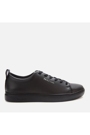 PS Paul Smith Men Sneakers - Men's Lee Leather Cupsole Trainers
