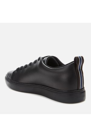 Paul Smith Men's Lee Leather Cupsole Trainers