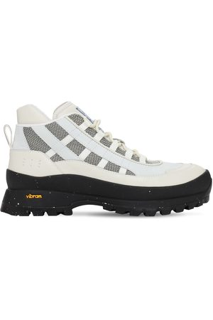 McQ Men Outdoor Shoes - Albion 4 Hiking Boots