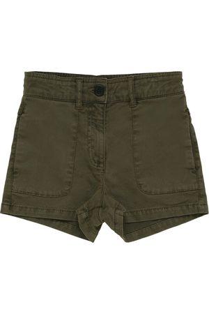 Zadig & Voltaire Stretch Cotton Shorts