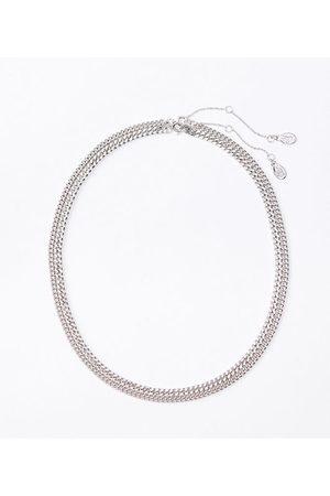 LOFT Chain Necklace Set