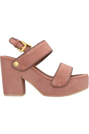 See by Chloé Galy sandals