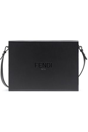 Fendi Messenger Box