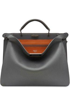 Fendi Men Laptop Bags - Peekaboo Iseeu Medium