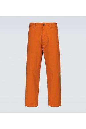 Marni Straight-fit pants