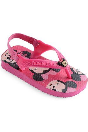 Havaianas Baby's Disney Sandals - Flux - Size 7 (Baby)