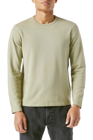 Frame Men Long Sleeve - Men's Men's Duo Fold Long Sleeve T-Shirt