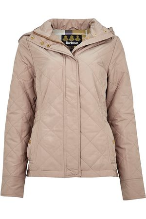 Barbour Women's Kingsbrough Quilted Jacket - - Size 8