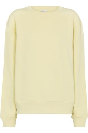 DRIES VAN NOTEN Cotton jersey sweatshirt