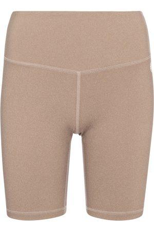 Tory Sport Stretch-jersey biker shorts