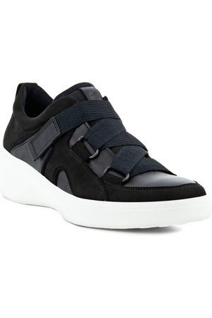 ECCO Women's Soft 7 Wedge Sneaker