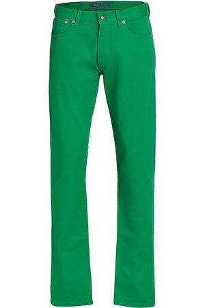 Ralph Lauren Men's Thompson Jeans - Nautical - Size Denim: 38