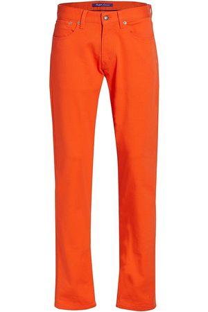 Ralph Lauren Men's Thompson Jeans - Bittersweet - Size Denim: 40