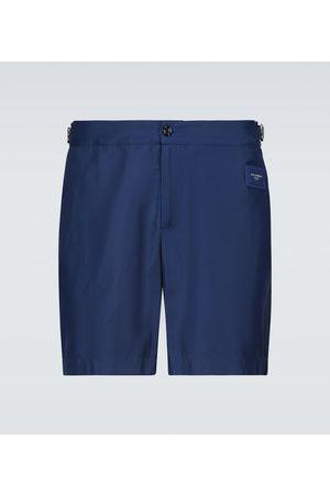 Dolce & Gabbana Tailored swim shorts