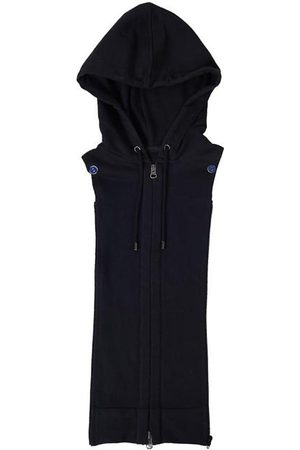 Veronica Beard Women's Hooded Dickey - - Size Small