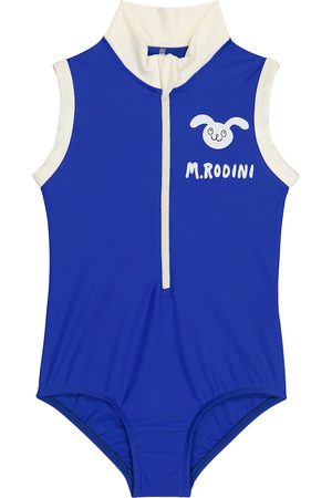 Mini Rodini Rabbit swimsuit