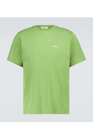 ADISH Khalil logo short-sleeved T-shirt
