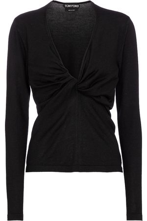 Tom Ford Cashmere and silk top