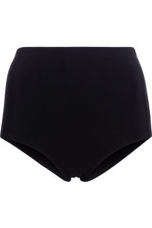 Karla Colletto Basics high-rise bikini bottoms