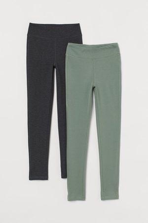 H&M 2-pack Sweatshirt Leggings