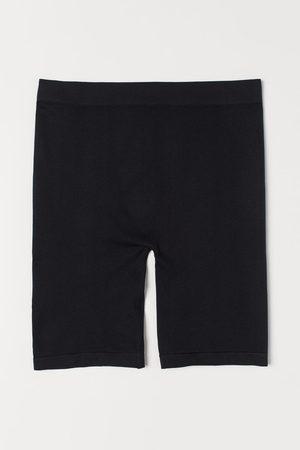 H&M Seamless Biker Shorts