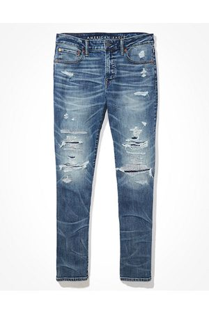 American Eagle Outfitters AirFlex+ Move-Free Slim Jean Men's 26 X 28