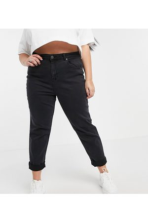 Simply Be Mom jeans in