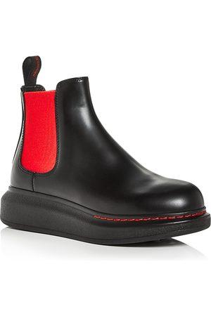 Alexander McQueen Women's Hybrid Chelsea Boots