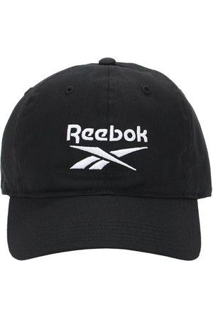 Reebok Te Cotton Logo Cap