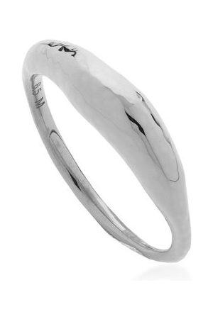 Monica Vinader Women Rings - Sterling Silver Deia Ring