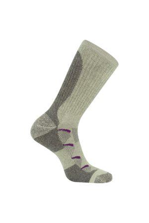 Merrell Women Socks - Women's Moab Anniversary Hiker Crew Tab Sock, Size: S/M