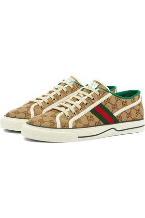 Gucci Men Sneakers - Tennis 1977 GG Sneaker
