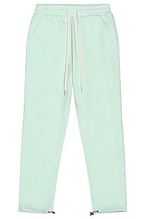 JOHN ELLIOTT Sochi Sweatpants in Mint