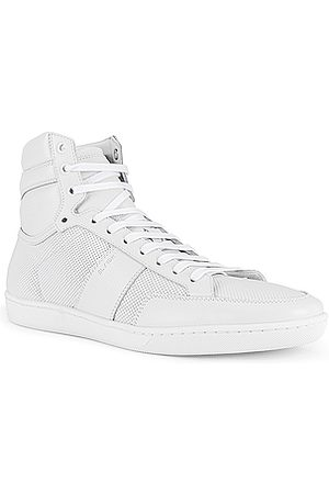 Saint Laurent Men Sneakers - SL/10H Sneaker in