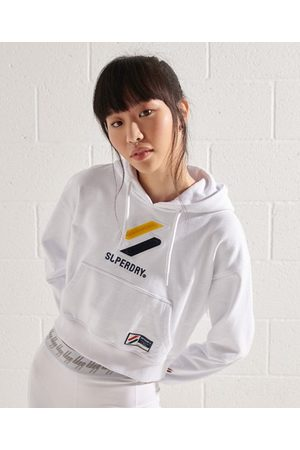 Superdry Sportstyle Classic Boxy Hoodie