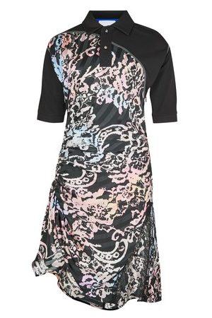 KOCHÉ Polo dress