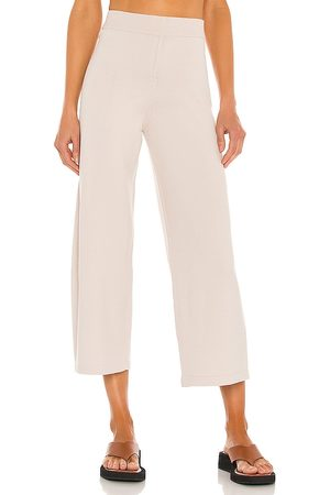 One Grey Day Toni Pant in Nude.