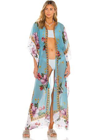Agua Bendita X REVOLVE Kimono in .