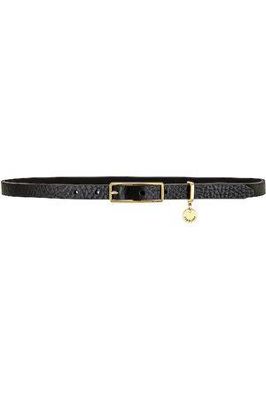RAG&BONE Belts - Baby Rebound Belt in .